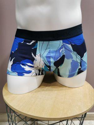 Boxer HOM Aqua turquoise