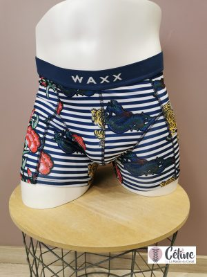 Boxer Waxx Japan marine